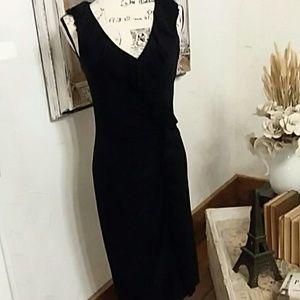 Ralph Lauren Stretch dress, Bodycon size 6